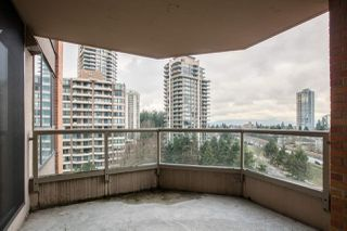 "Photo 4: 1005 4350 BERESFORD Street in Burnaby: Metrotown Condo for sale in ""Carlton on the Park"" (Burnaby South)  : MLS®# R2226069"