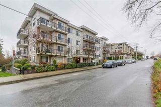 """Main Photo: 208 22290 NORTH Avenue in Maple Ridge: West Central Condo for sale in """"SOLO"""" : MLS®# R2226470"""