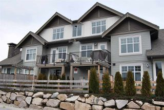 "Main Photo: 2 6233 TYLER Road in Sechelt: Sechelt District Townhouse for sale in ""The Chelsea"" (Sunshine Coast)  : MLS®# R2227436"