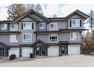 Photo 2: 20 21867 50 Avenue in Langley: Murrayville Townhouse for sale : MLS®# R2231837