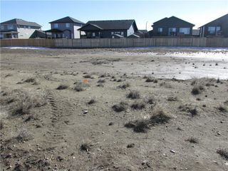 Main Photo: 11 Vireo Avenue: Olds Land for sale : MLS®# C4163563
