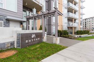 "Photo 1: 409 3263 PIERVIEW Crescent in Vancouver: Champlain Heights Condo for sale in ""Rhythm By Polygon"" (Vancouver East)  : MLS®# R2235165"