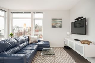"Photo 12: 409 3263 PIERVIEW Crescent in Vancouver: Champlain Heights Condo for sale in ""Rhythm By Polygon"" (Vancouver East)  : MLS®# R2235165"