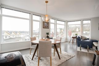 "Photo 14: 409 3263 PIERVIEW Crescent in Vancouver: Champlain Heights Condo for sale in ""Rhythm By Polygon"" (Vancouver East)  : MLS®# R2235165"