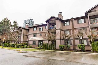 "Photo 2: 2215 13819 100 Avenue in Surrey: Whalley Condo for sale in ""Carriage Lane"" (North Surrey)  : MLS®# R2236449"