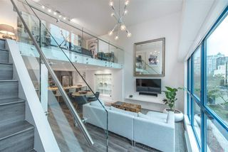 Photo 3: 212 1238 SEYMOUR STREET in Vancouver: Downtown VW Condo for sale (Vancouver West)  : MLS®# R2235193
