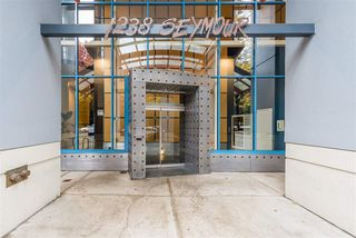 Photo 18: 212 1238 SEYMOUR STREET in Vancouver: Downtown VW Condo for sale (Vancouver West)  : MLS®# R2235193