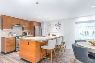 Photo 6: 212 1238 SEYMOUR STREET in Vancouver: Downtown VW Condo for sale (Vancouver West)  : MLS®# R2235193