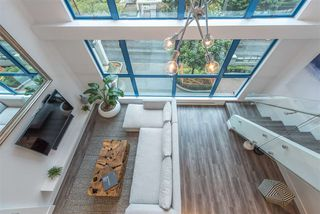 Photo 5: 212 1238 SEYMOUR STREET in Vancouver: Downtown VW Condo for sale (Vancouver West)  : MLS®# R2235193