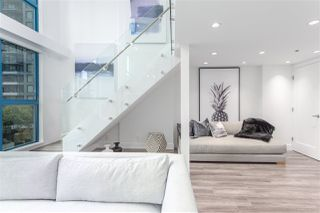 Photo 1: 212 1238 SEYMOUR STREET in Vancouver: Downtown VW Condo for sale (Vancouver West)  : MLS®# R2235193