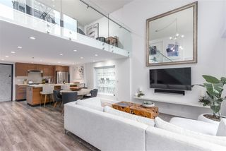 Photo 4: 212 1238 SEYMOUR STREET in Vancouver: Downtown VW Condo for sale (Vancouver West)  : MLS®# R2235193