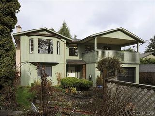 Photo 20: 892 Beckwith Avenue in VICTORIA: SE Lake Hill Residential for sale (Saanich East)  : MLS®# 319629