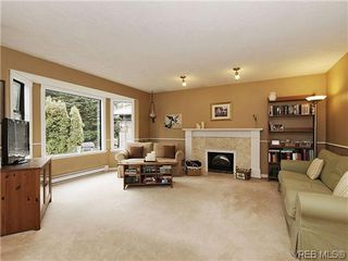 Photo 17: 892 Beckwith Avenue in VICTORIA: SE Lake Hill Residential for sale (Saanich East)  : MLS®# 319629