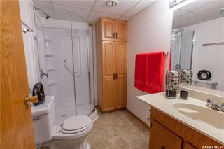 Photo 25: 8 80 Berini Drive in Saskatoon: Forest Grove Residential for sale : MLS®# SK719681