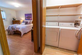 Photo 29: 8 80 Berini Drive in Saskatoon: Forest Grove Residential for sale : MLS®# SK719681