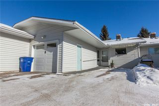 Photo 2: 8 80 Berini Drive in Saskatoon: Forest Grove Residential for sale : MLS®# SK719681