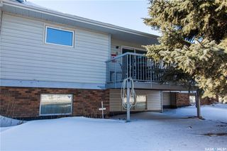 Photo 30: 8 80 Berini Drive in Saskatoon: Forest Grove Residential for sale : MLS®# SK719681