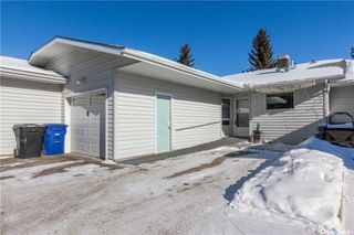 Photo 1: 8 80 Berini Drive in Saskatoon: Forest Grove Residential for sale : MLS®# SK719681