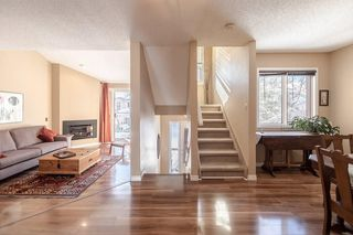 Photo 5: 71 5810 PATINA Drive SW in Calgary: Patterson House for sale : MLS®# C4174307