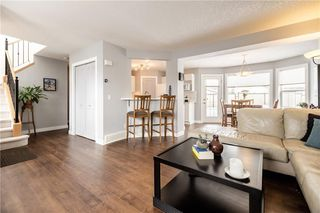 Photo 7: 18 SOMERSIDE Close SW in Calgary: Somerset House for sale : MLS®# C4174263