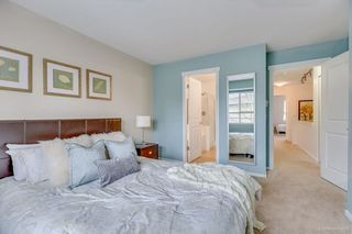 Photo 11: 85 100 KLAHANIE DRIVE in Port Moody: Port Moody Centre Townhouse for sale : MLS®# R2253692