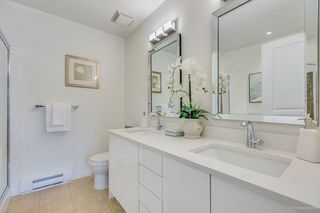 Photo 12: 85 100 KLAHANIE DRIVE in Port Moody: Port Moody Centre Townhouse for sale : MLS®# R2253692