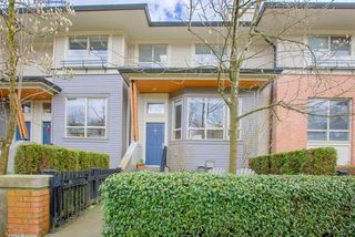 Photo 1: 85 100 KLAHANIE DRIVE in Port Moody: Port Moody Centre Townhouse for sale : MLS®# R2253692