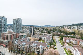 Photo 14: 2003 2982 BURLINGTON DRIVE in Coquitlam: North Coquitlam Condo for sale : MLS®# R2260525