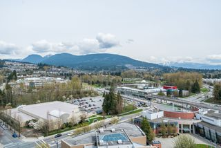 Photo 1: 2003 2982 BURLINGTON DRIVE in Coquitlam: North Coquitlam Condo for sale : MLS®# R2260525