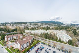 Photo 15: 2003 2982 BURLINGTON DRIVE in Coquitlam: North Coquitlam Condo for sale : MLS®# R2260525