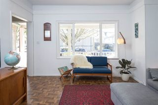 Photo 3: 3115 ST. GEORGE Street in Vancouver: Mount Pleasant VE House for sale (Vancouver East)  : MLS®# R2260655