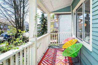 Photo 20: 3115 ST. GEORGE Street in Vancouver: Mount Pleasant VE House for sale (Vancouver East)  : MLS®# R2260655