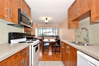 Photo 12: 168 7293 MOFFATT Road in Richmond: Brighouse South Condo for sale : MLS®# R2261480