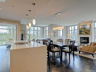 Photo 6: 311 999 Burdett Avenue in VICTORIA: Vi Downtown Condo Apartment for sale (Victoria)  : MLS®# 390771