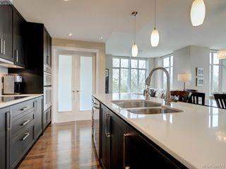 Photo 10: 311 999 Burdett Avenue in VICTORIA: Vi Downtown Condo Apartment for sale (Victoria)  : MLS®# 390771
