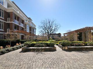 Photo 20: 311 999 Burdett Avenue in VICTORIA: Vi Downtown Condo Apartment for sale (Victoria)  : MLS®# 390771