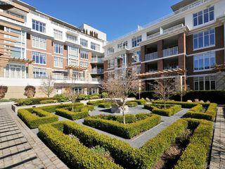 Photo 19: 311 999 Burdett Avenue in VICTORIA: Vi Downtown Condo Apartment for sale (Victoria)  : MLS®# 390771