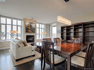 Photo 7: 311 999 Burdett Avenue in VICTORIA: Vi Downtown Condo Apartment for sale (Victoria)  : MLS®# 390771