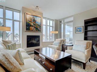 Photo 3: 311 999 Burdett Avenue in VICTORIA: Vi Downtown Condo Apartment for sale (Victoria)  : MLS®# 390771
