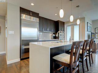 Photo 9: 311 999 Burdett Avenue in VICTORIA: Vi Downtown Condo Apartment for sale (Victoria)  : MLS®# 390771