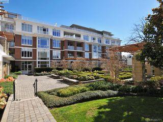 Photo 18: 311 999 Burdett Avenue in VICTORIA: Vi Downtown Condo Apartment for sale (Victoria)  : MLS®# 390771