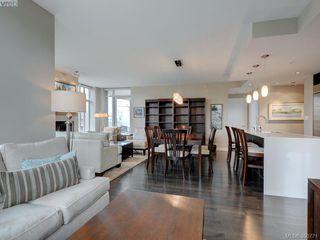 Photo 5: 311 999 Burdett Avenue in VICTORIA: Vi Downtown Condo Apartment for sale (Victoria)  : MLS®# 390771