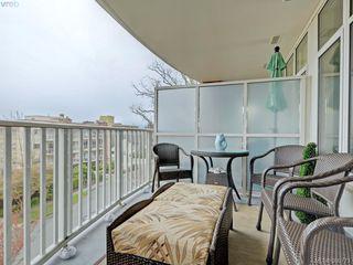 Photo 17: 311 999 Burdett Avenue in VICTORIA: Vi Downtown Condo Apartment for sale (Victoria)  : MLS®# 390771