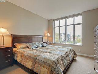 Photo 12: 311 999 Burdett Avenue in VICTORIA: Vi Downtown Condo Apartment for sale (Victoria)  : MLS®# 390771