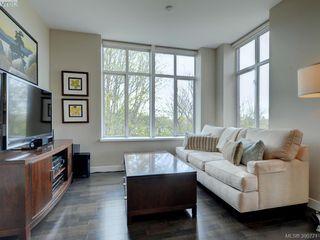 Photo 4: 311 999 Burdett Avenue in VICTORIA: Vi Downtown Condo Apartment for sale (Victoria)  : MLS®# 390771