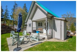 Photo 51: 35 6421 Eagle Bay Road in Eagle Bay: WILD ROSE BAY House for sale : MLS®# 10157810