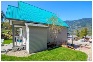 Photo 59: 35 6421 Eagle Bay Road in Eagle Bay: WILD ROSE BAY House for sale : MLS®# 10157810