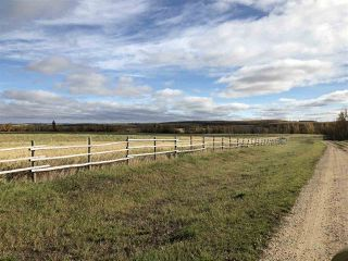 Photo 17: 1206 TWP RD 590: Rural Westlock County House for sale : MLS®# E4109677