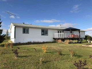 Photo 2: 1206 TWP RD 590: Rural Westlock County House for sale : MLS®# E4109677