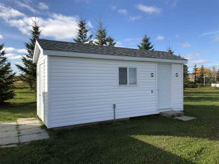Photo 22: 1206 TWP RD 590: Rural Westlock County House for sale : MLS®# E4109677
